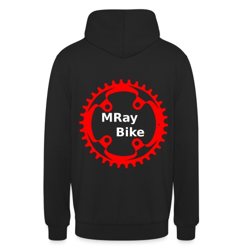 MRay Merch - Unisex Hoodie