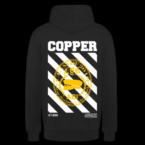 """LYK X Off-White COPPER - Huppari """"unisex"""""""