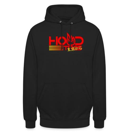HOOD TIRES - Unisex Hoodie