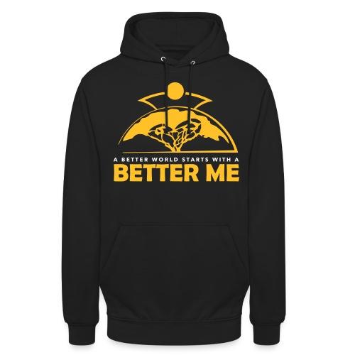 Better Me - Unisex Hoodie