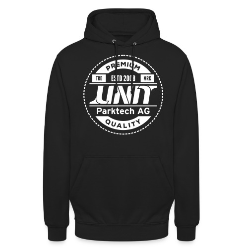 UNIT - Unisex Hoodie