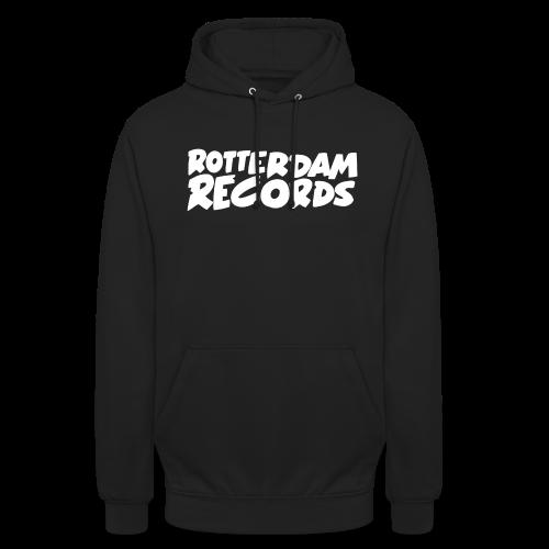 Rotterdam Records - Unisex Hoodie