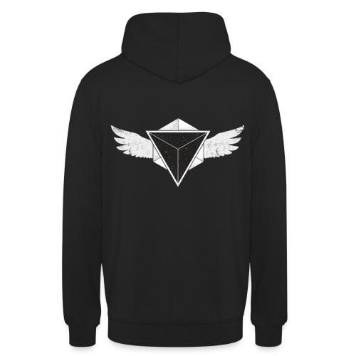 BeatingCrew Logo - Unisex Hoodie