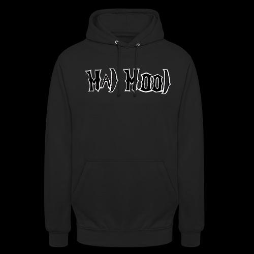 mad mood logo - Unisex Hoodie