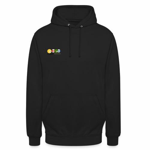 POLO V2 - Sweat-shirt à capuche unisexe