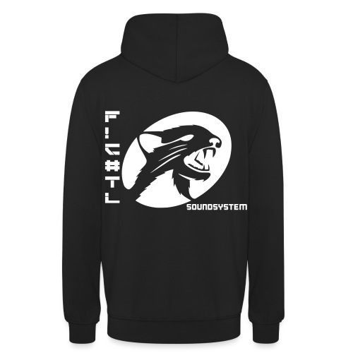 F!€#TL Soundsystem - Unisex Hoodie