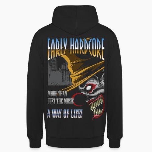 Early HC - Unisex Hoodie
