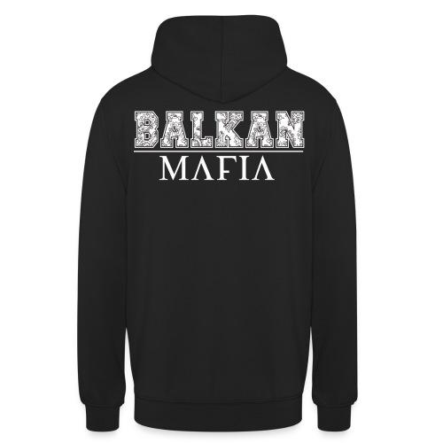 Balkan Mafia png - Unisex Hoodie