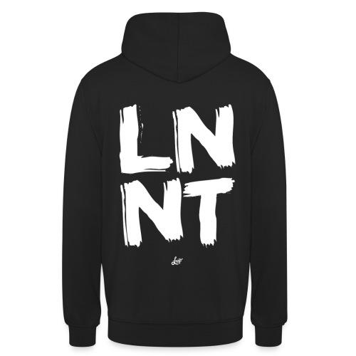 Brush LnnT - Hoodie unisex