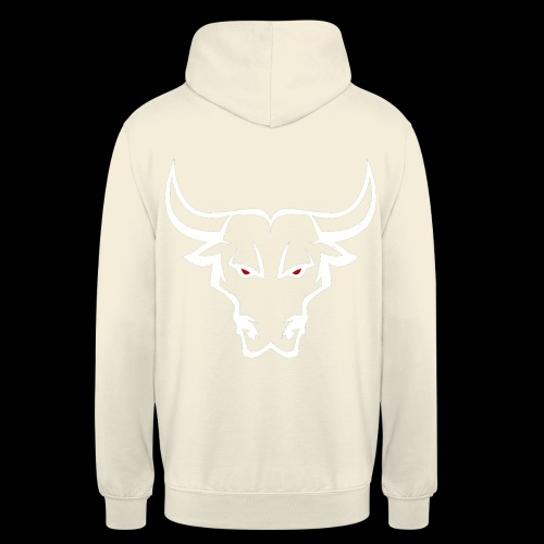 Taureau Urus - Sweat-shirt à capuche unisexe