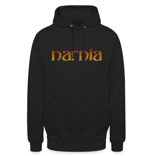 Narnia - Desert Land - Unisex Hoodie