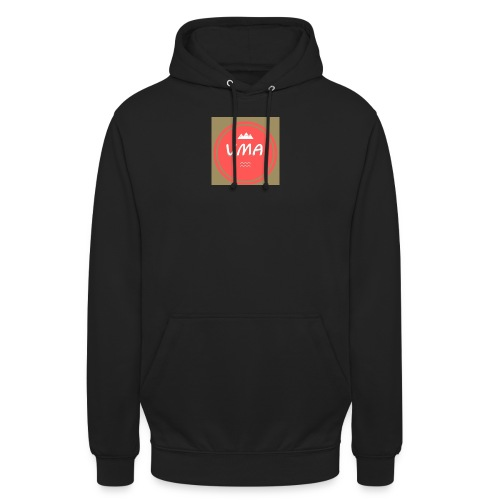VMA - Sweat-shirt à capuche unisexe