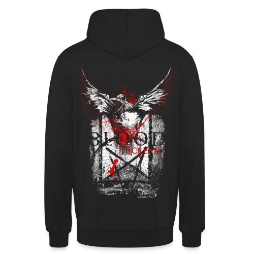 RAVEN | BLOOD SCREAM - Unisex Hoodie