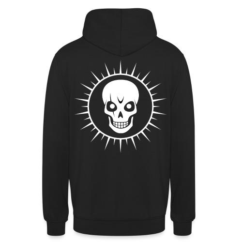 Skull - Unisex Hoodie