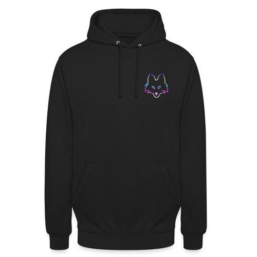 logo merch png - Unisex Hoodie
