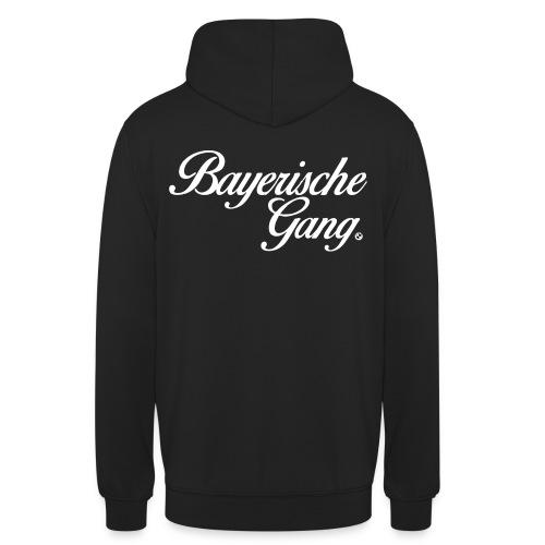 bayerische png - Unisex Hoodie