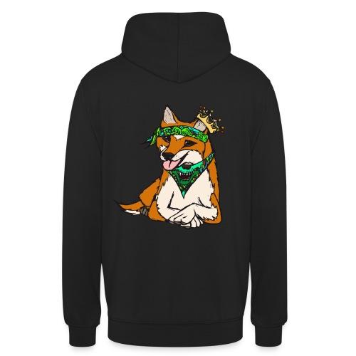 Streetclassix Tshirt Premium - Unisex Hoodie