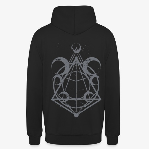 Holy Moly - Unisex Hoodie