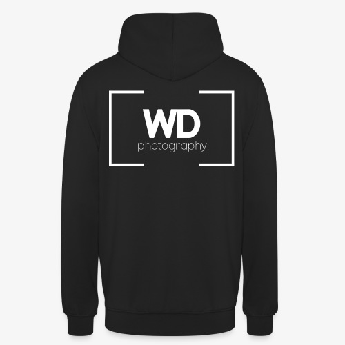 WD Photography - Hoodie unisex