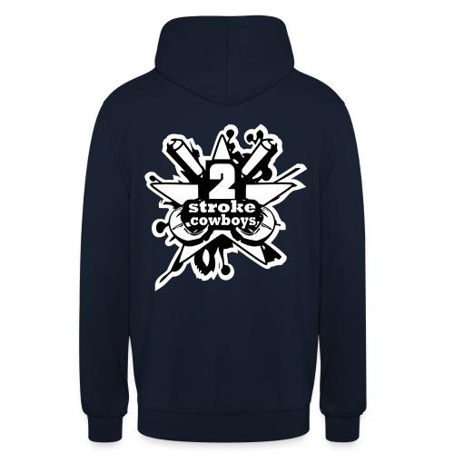 2_sc_logo_END - Unisex Hoodie
