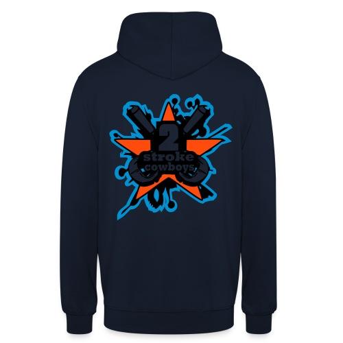 2_sc_logo_bunt_END - Unisex Hoodie