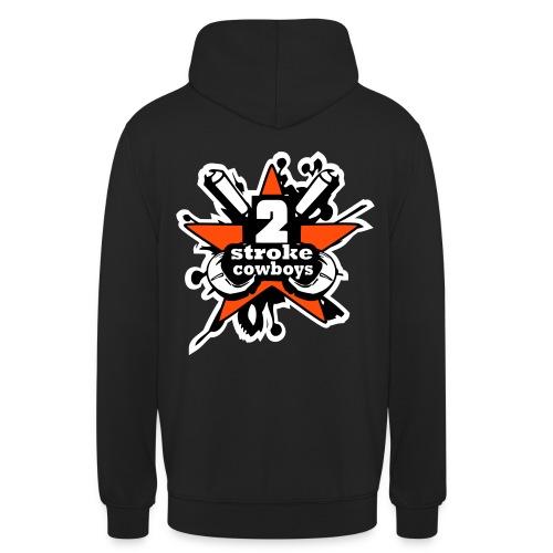 2_sc_logo_bunt_2_END - Unisex Hoodie