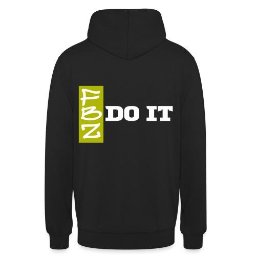 Sans titre 2 copie png - Sweat-shirt à capuche unisexe
