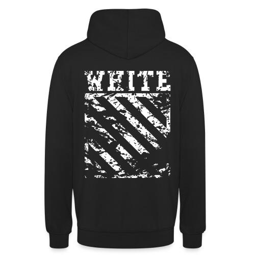 Off-White Streetwear - Hættetrøje unisex