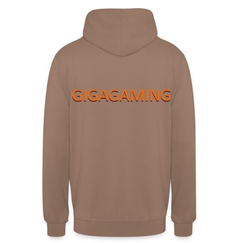 GIGAGAMING - Hættetrøje unisex
