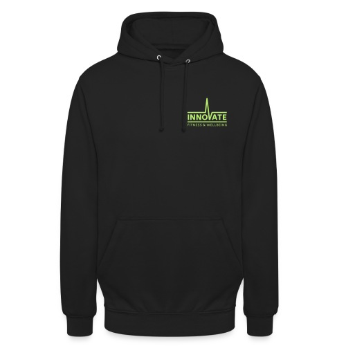 Chris Lupton no black bac - Unisex Hoodie