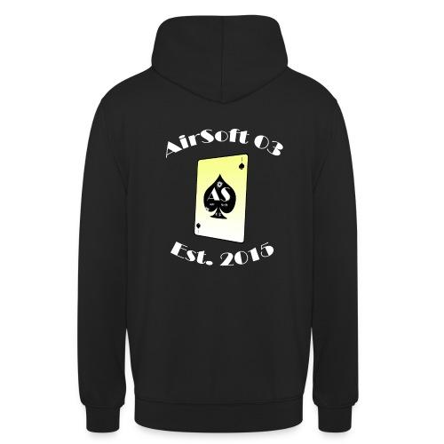 AS03 collector 5 ans - Sweat-shirt à capuche unisexe