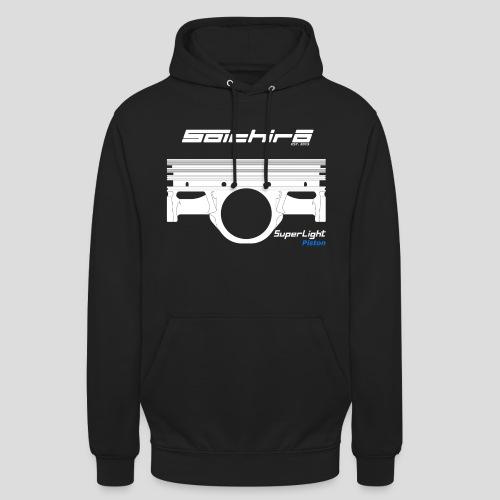 SL_Piston_Soichiro - Unisex Hoodie