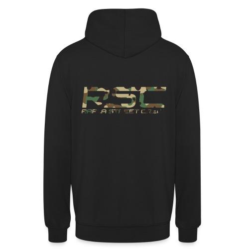RSCcamo - Unisex Hoodie