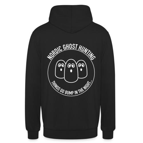 Nordic Ghost Hunting - Luvtröja unisex