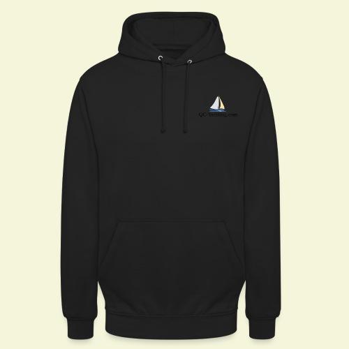 QC-Yachting Kleidung - Unisex Hoodie