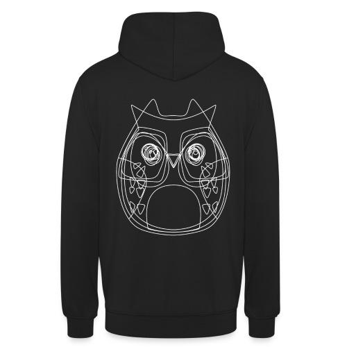 Owls - Unisex Hoodie