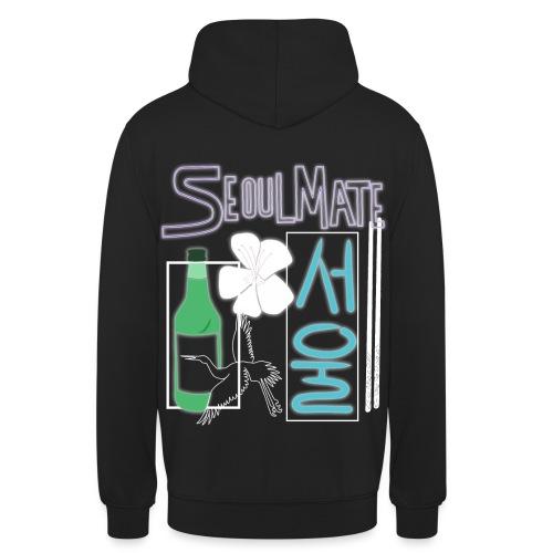 Seoulmate - Unisex Hoodie