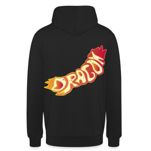 The Dragon - Unisex Hoodie