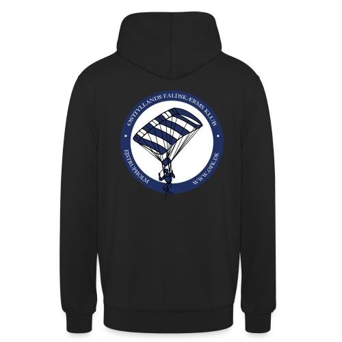 ØFK logo png - Hættetrøje unisex