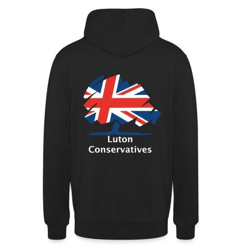 Luton Conservatives - Unisex Hoodie