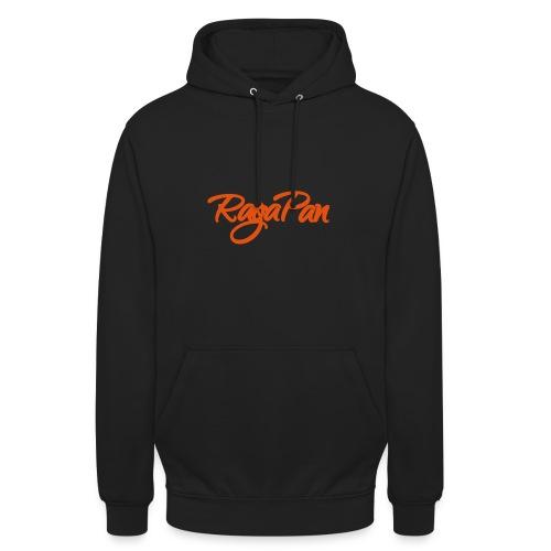 RAGAPAN - Sweat-shirt à capuche unisexe