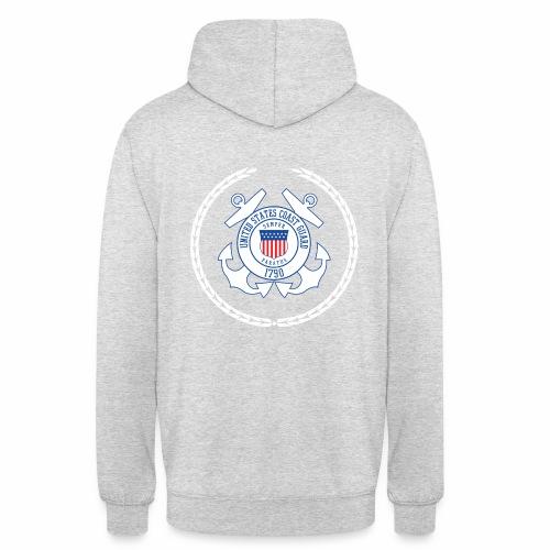 Coast Guard 1790 - Unisex Hoodie