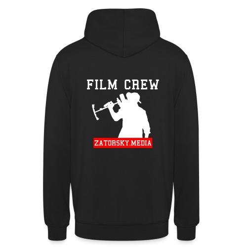 FILM CREW ZATORSKY - Unisex Hoodie