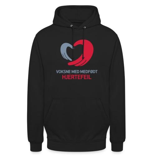 VMH__spreadshirt - Unisex-hettegenser