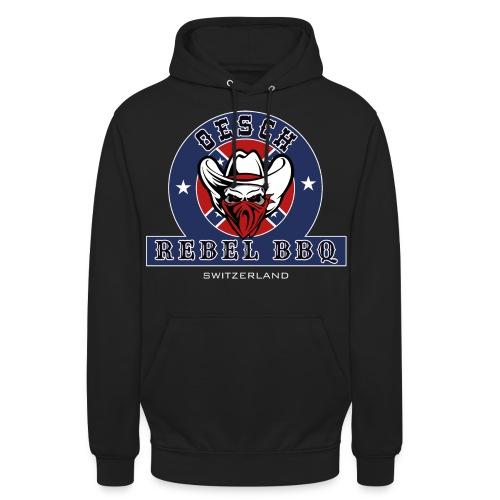 Oesch Rebel BBQ Opt4 - Unisex Hoodie