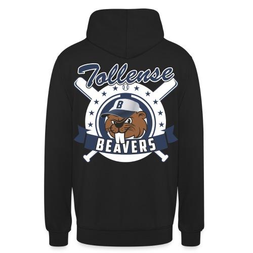 Logo Tollense Beavers - Unisex Hoodie