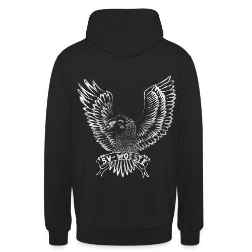 Woeste-SV Adler - Unisex Hoodie