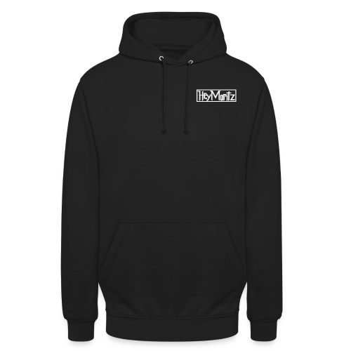 front small - Unisex Hoodie