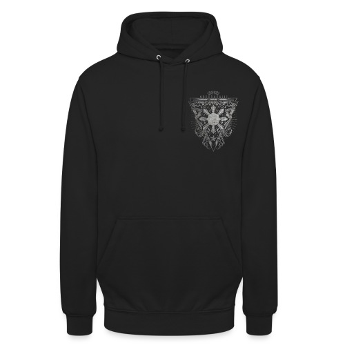 PHL0015 Gray - Unisex Hoodie