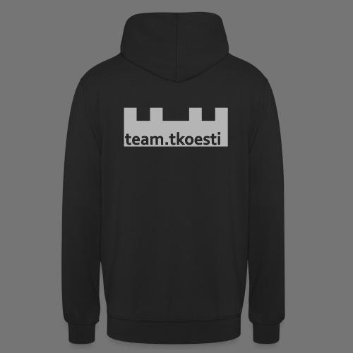 TTN LOGO - Unisex Hoodie